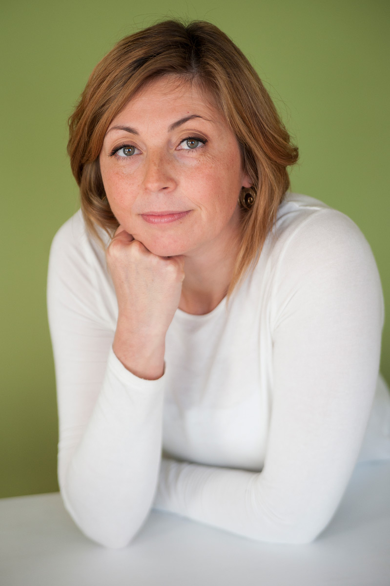Sara de Maria, Psicologa