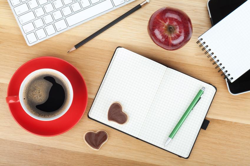 Quattro buoni motivi per tenere un diario.