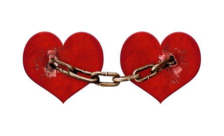 Se vivi un amore disperato e non riesci proprio a lasciarlo.