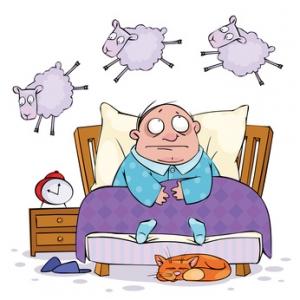 Disturbi del sonno e Training Autogeno