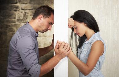 Come perdonare il tradimento
