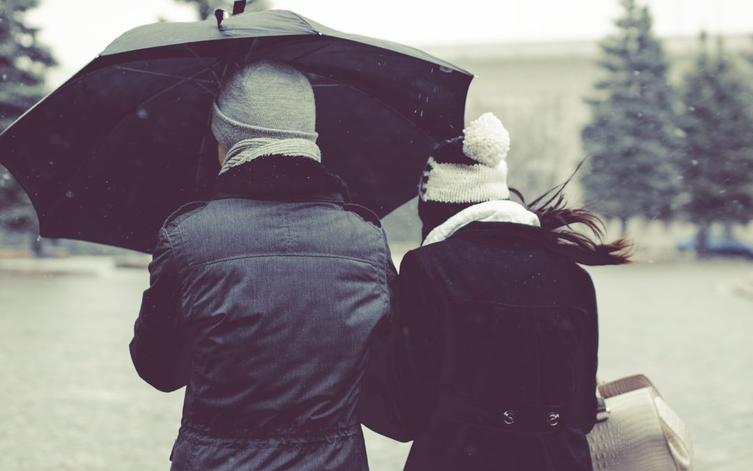 Veleni e antidoti nella coppia