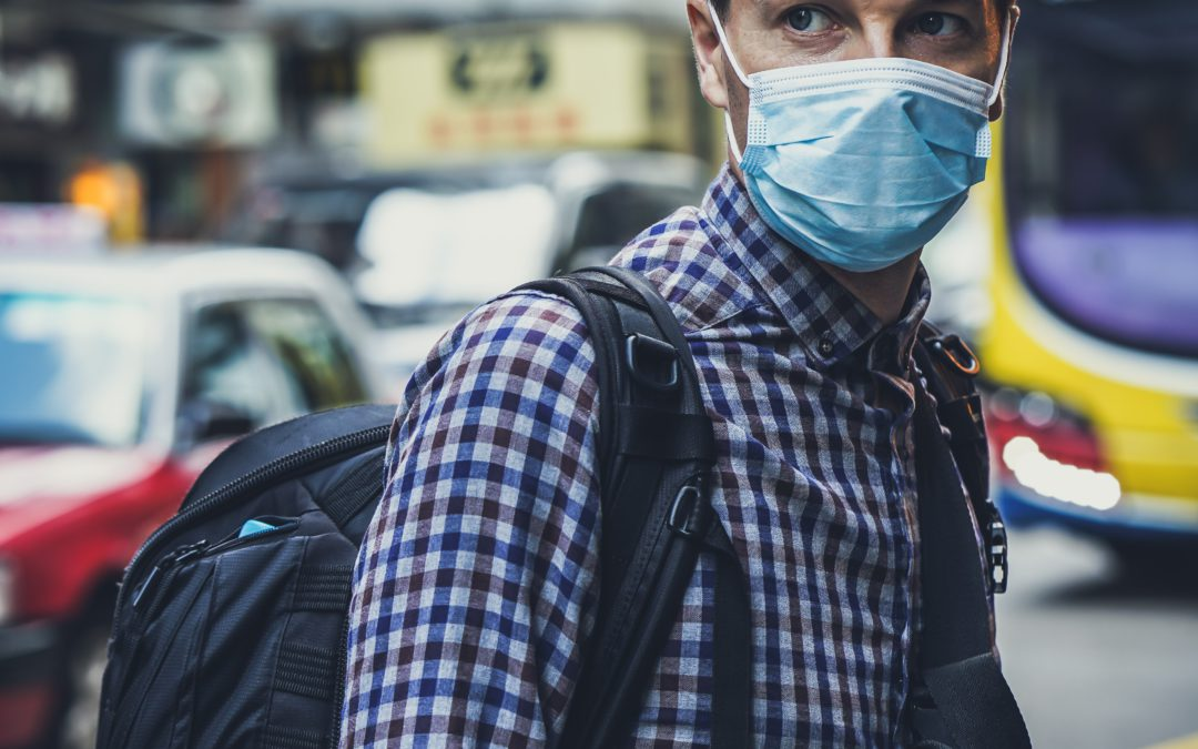 Ansia da Coronavirus: quando l'ansia diventa virale.